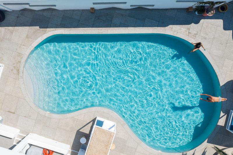 Ammos Pool