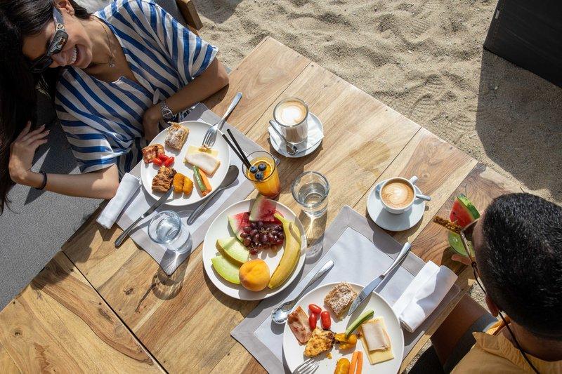 Ammos Breakfast