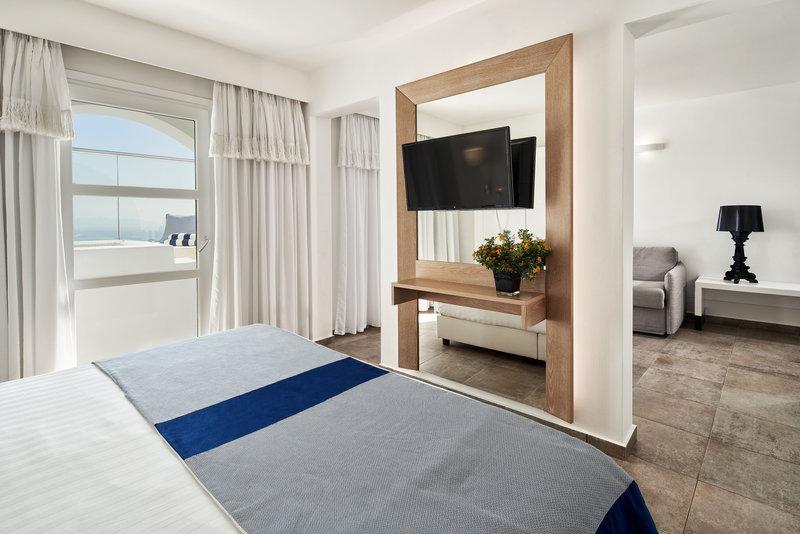 Sea View Hot Tub Suite Semi Open Area