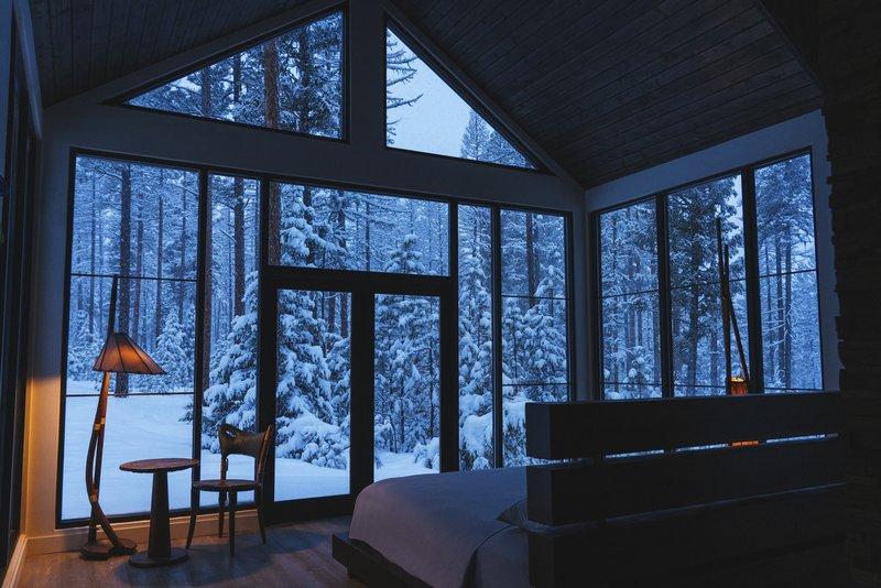 Light Haus Bedroom
