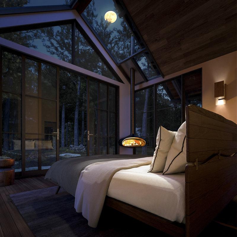 Light Haus Interior