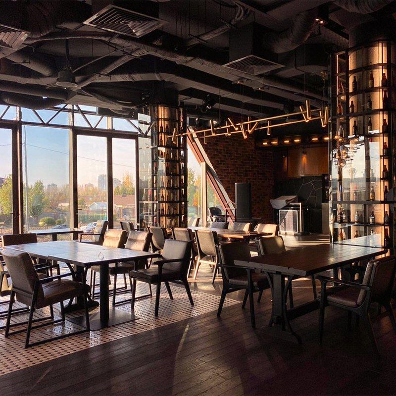 Line Brew Restaurant