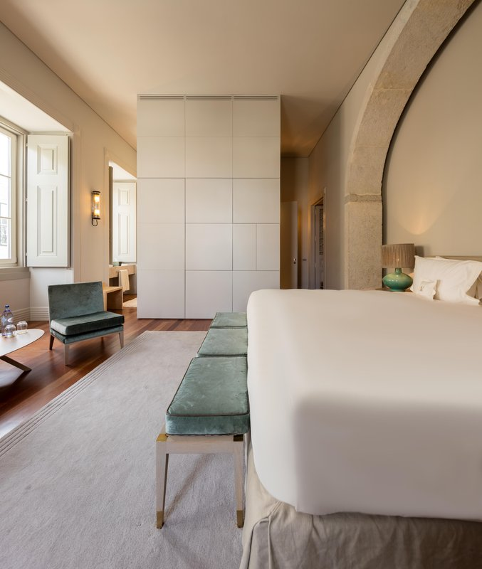 Suite Arch