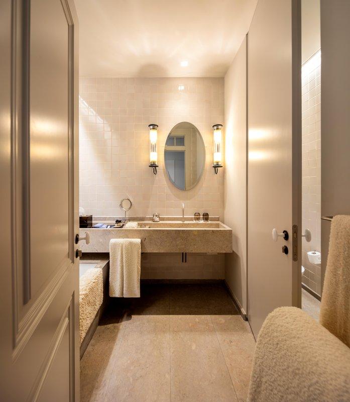 Prestige Bathroom