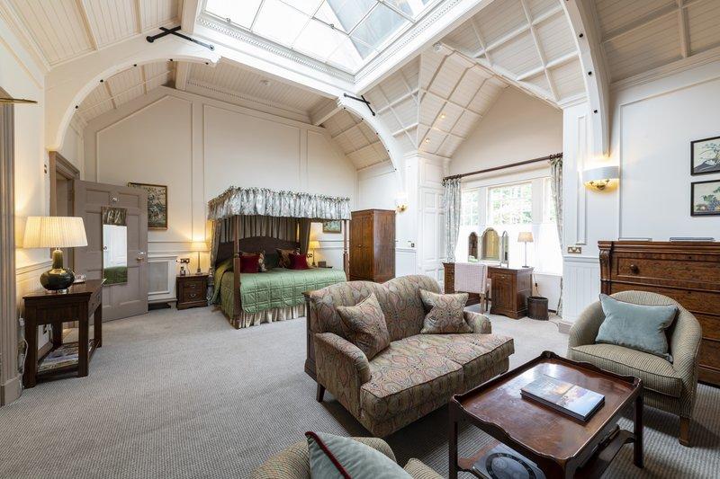 Victorian Junior Suite