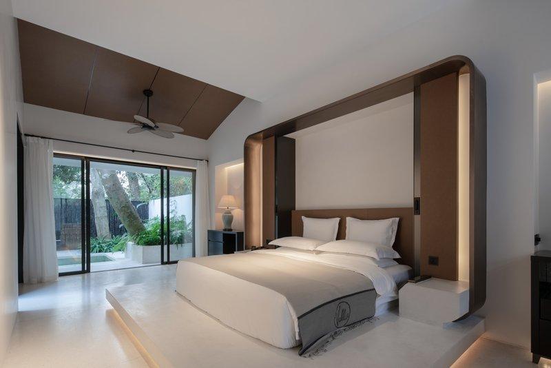 Vallie Villa Bedroom