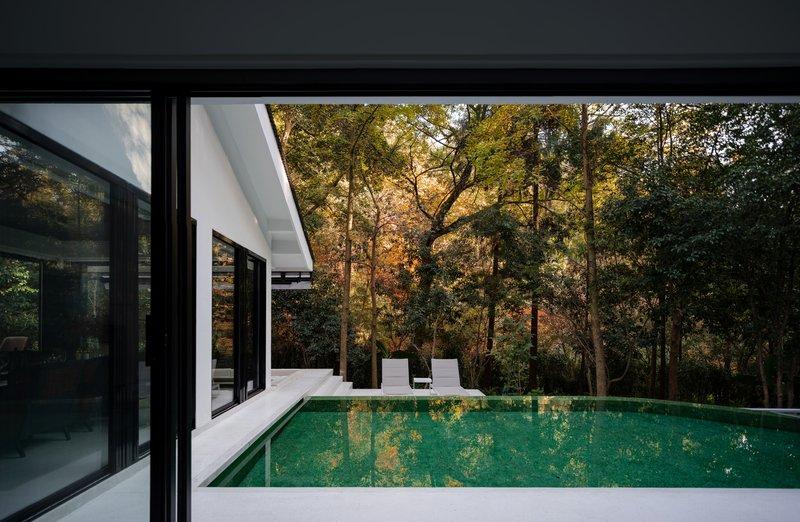 Vallie Villa Swimming Pool
