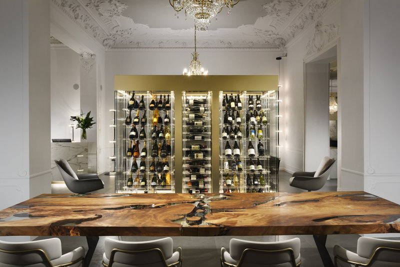 Riva Room - Lago Restaurant