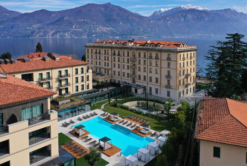 Grand Hotel Victoria Concept & Spa - Lago di Como