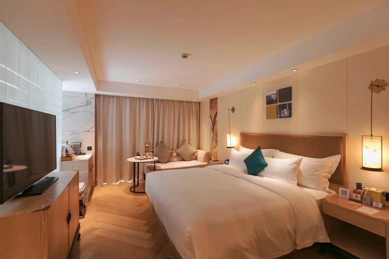 Excutive Room