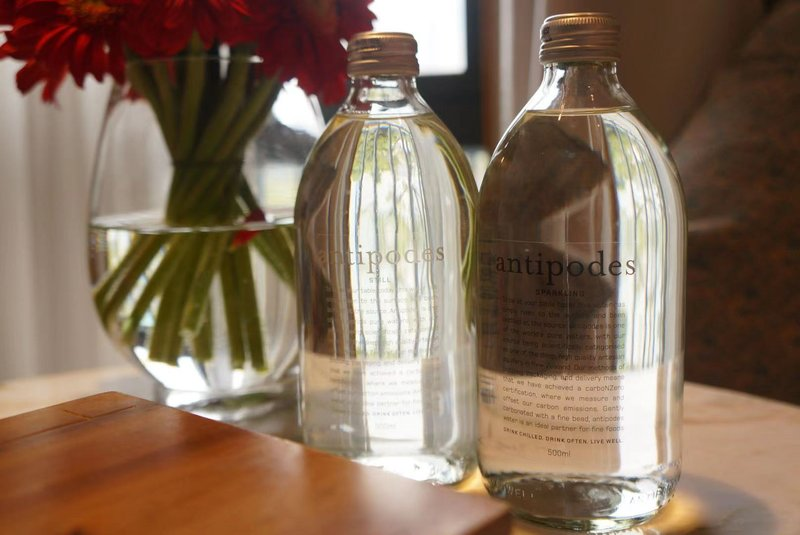 Antipodes Water In Suite