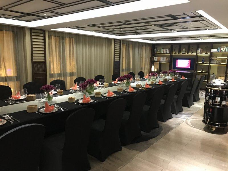 Lounge Long Table