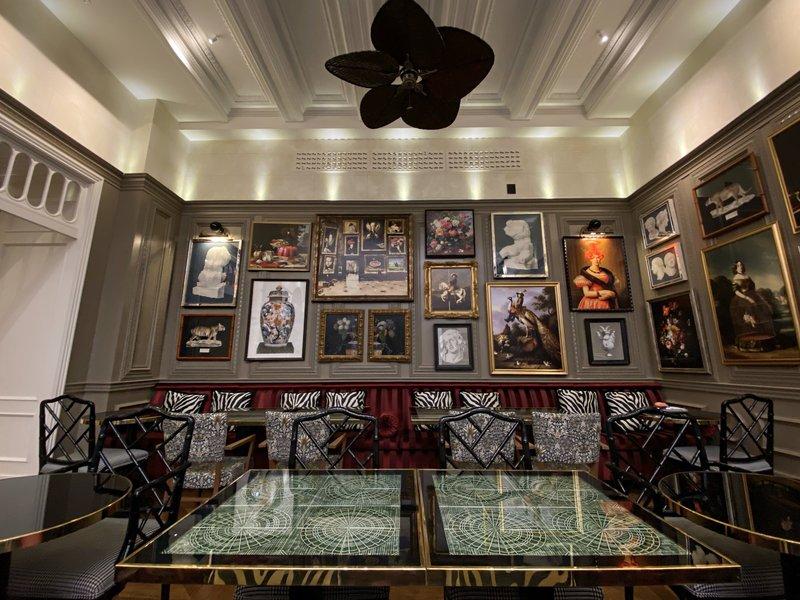 Don Pasquale Restaurant O
