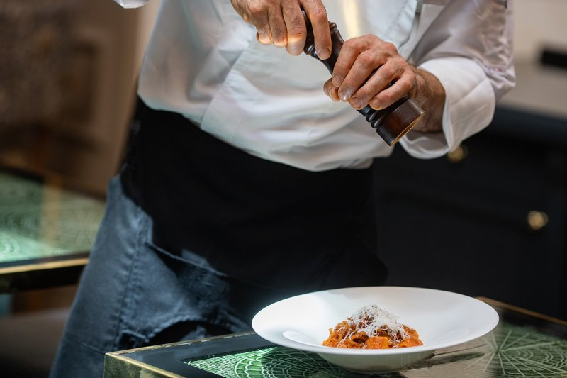 Don Pasquale Cucina Bar