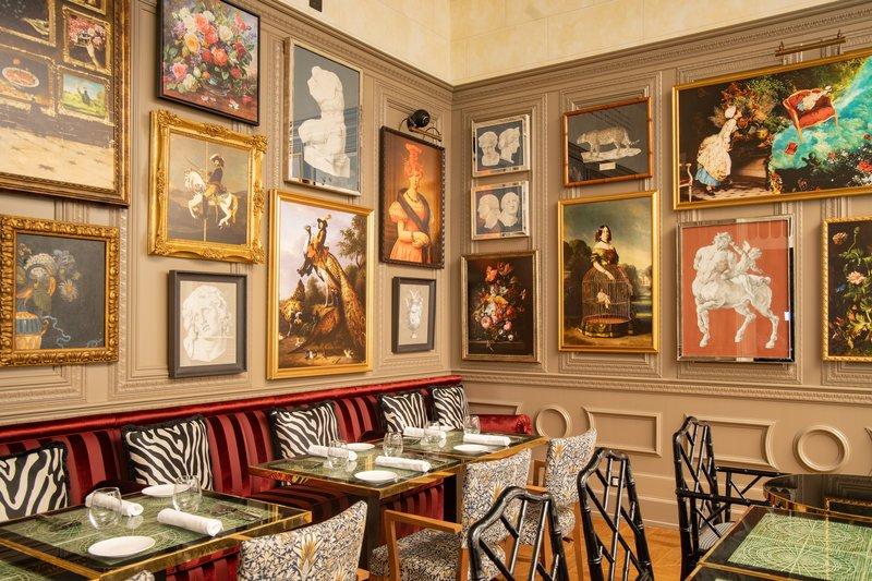 Don Pasquale Cucina Bar O