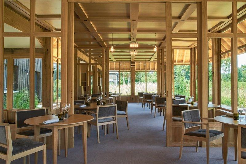 Gastronomic Restaurant Le Favori