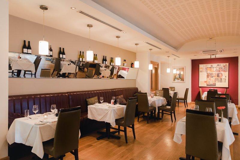 Francesca's Restaurant