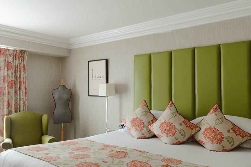 Brooks Bedroom