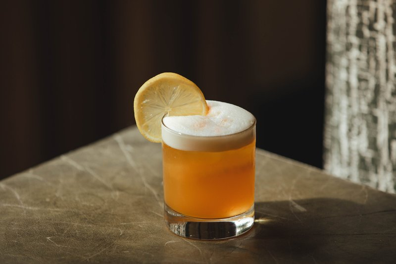 Brooks Cocktail