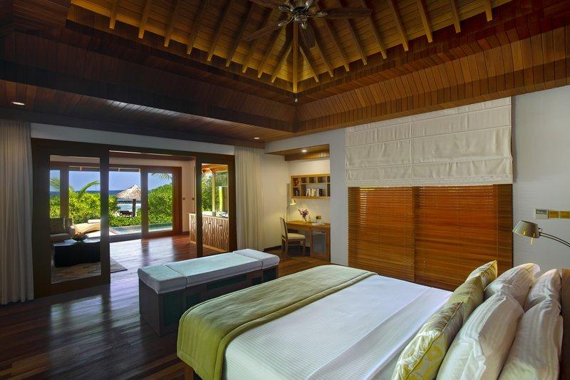 Baros Suite Interior