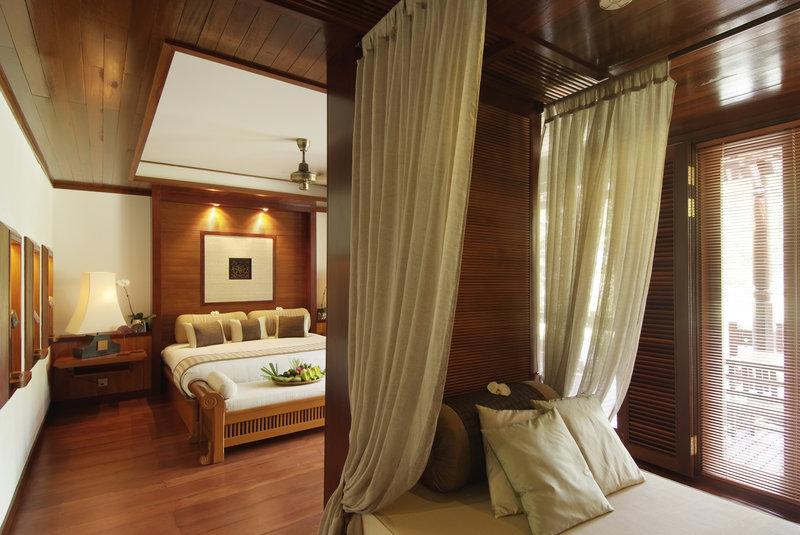 Serambi Room