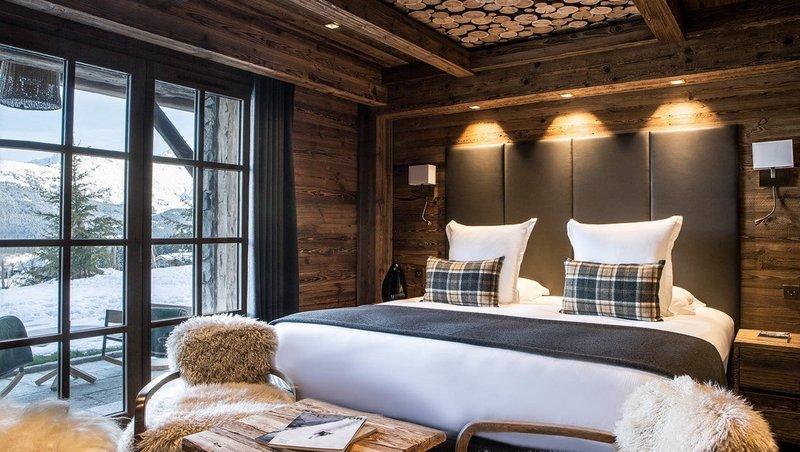 Marguerite Room - Winter