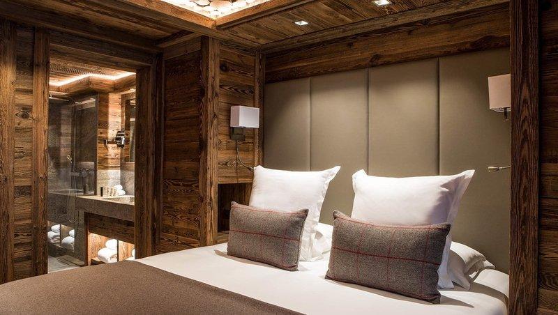 Gentiane Room