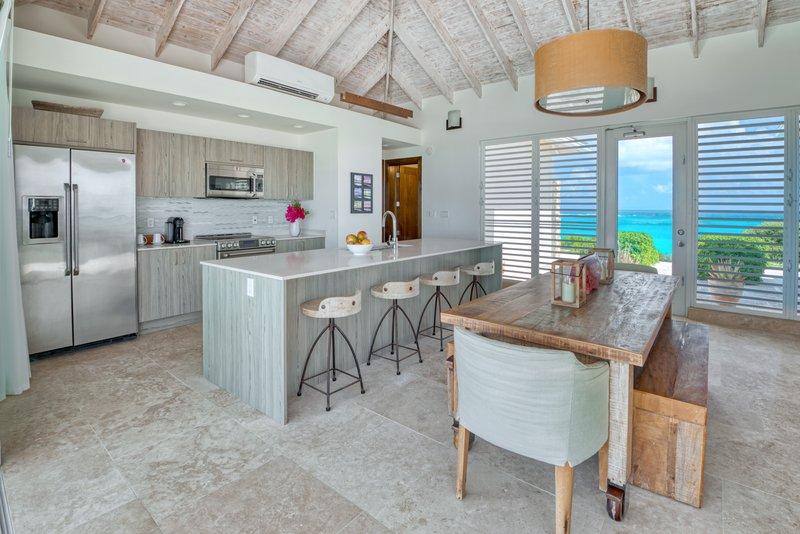 Two Bedroom Peninsula Skyridge Villa
